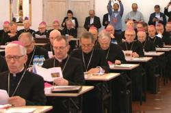 Konference polských duchovních