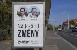 Kampaň Pirátů (říjen 2018)