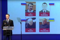 Nizozemský kriminalista Paulissen oznamuje jména podezřelých z odpovědnosti za sestřel letu MH17
