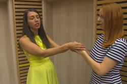 Z pětadvaceti dokončilo obor překladatele znakového jazyka sedm studentů.