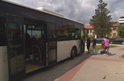 Většina obyvatel Krasové jezdí za prací do okolních měst