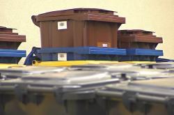 Obce a města zlepšují svoz odpadu