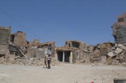Mosul dva roky po osvobození od IS