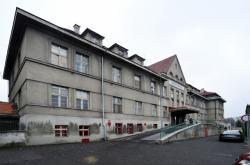 Lužická nemocnice v Rumburku