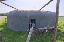 Ministerstvo nabízí malé bunkry