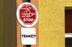 Boj proti kamionové dopravě