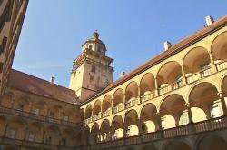 Zámek v Moravském Krumlově čekají opravy