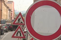 Někteří řidiči nerespektují zákazy vjezdu