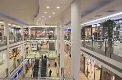 Obchodní centra v Brně se rozrostou