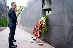 Heiko Maas u zdi se jmény obětí Varšavského povstání