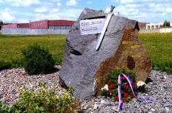 Pomník padlým vojákům v Táboře