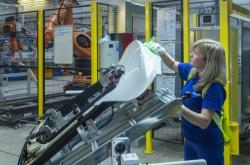Výroba ve společnosti Magna Exteriors