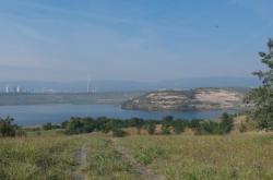 Uhelné lomy na severu psotupně zatopí voda