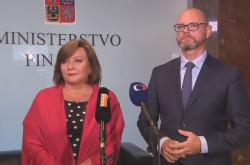 Schillerová a Plaga o rozpočtu ministerstva školství