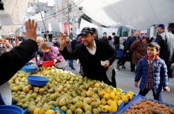 Trh v Istanbulu