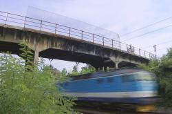 Chátrající mosty jsou nechtěné břímě pro malé obce.