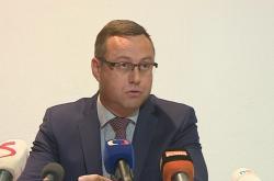 Nejvyšší státní zástupce Pavel Zeman hovoří k vývoji kauzy Čapí hnízdo