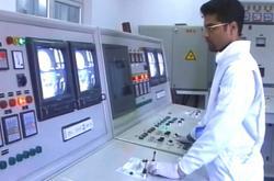 Pracovník v íránském jaderném zařízení