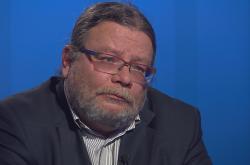 Europoslanec Alexandr Vondra (ODS)