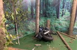 Výstava Crash v Dolních Vítkovicích