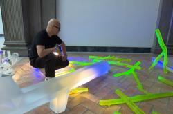 Rony Plesl a Posvátná geometrie