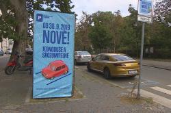 Nová pravidla rezidentního parkování v Brně