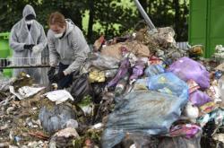 Analýza komunálního odpadu
