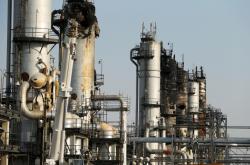 Ropné zařízení v Abkajku poškozené útokem