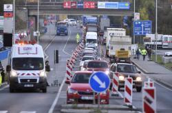 Dopravní situace v Havlíčkově Brodě