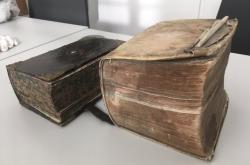 Vzácné tisky z Muzea jihovýchodní Moravy