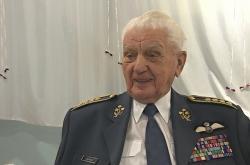 Muzeum nese jméno pilota RAF Emila Bočka