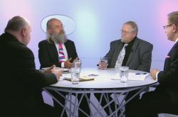 Suk, Oliva a Kroupa hosty OVM