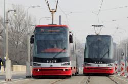 Tramvaje 15T