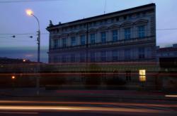 Fakulta architektury VUT