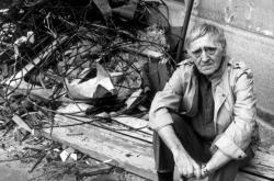 Jan Skácel zemřel před 30 lety