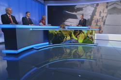 Události, komentáře: Řecko žádá o pomoc s uprchlíky