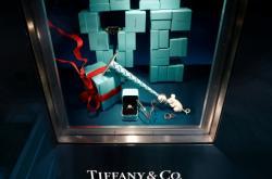 Klenotnictví Tiffany