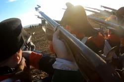 Bitva u Slavkova z pohledu vojáka