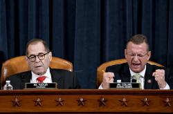 Kongresmani v právním výboru sněmovny reprezentantů