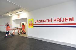Urgentní příjem v Plzni