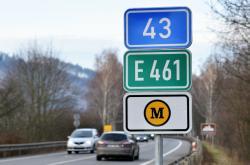 Zpoplatněná silnice I/43