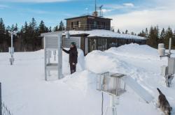Češi už sto let předpovídají počasí