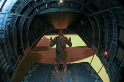 Německé vojenské letadlo v Iráku