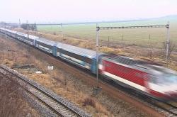 Správci železnic chtějí zvýšit rychlost na českých železnicích