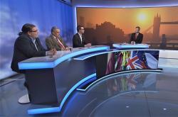 Diplomaté o post-brexitovém jednání