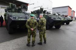 Vojáci převzali první pandury