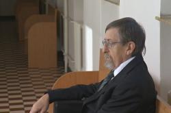 Jaroslav Chalupa u soudu