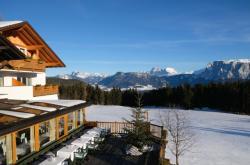 Italské Jižní Tyrolsko