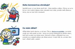 ČT :D o koronaviru