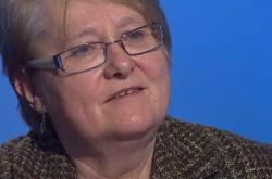 Holmerová v Interview ČT24